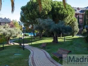 Dúplex en calle Av Mar Meditarraneo