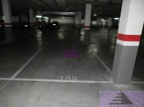Garaje en Residencial Francisco Hernandez