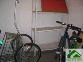 Garaje en Avda de La Constitucion Barrio Bajo