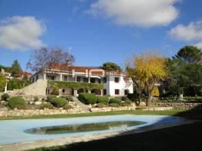 Casas y chalets en las lomas boadilla del monte - Chalet las lomas ...