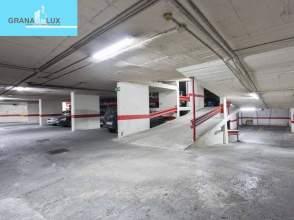 Garaje en calle Seminario