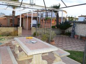 Casa adosada en El Catalán