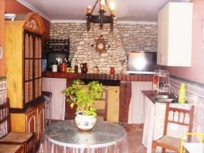 Casa en calle Manterola