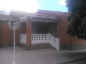 Chalet en La Arboleda