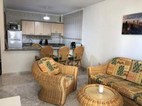 Apartamento en Punta Larga