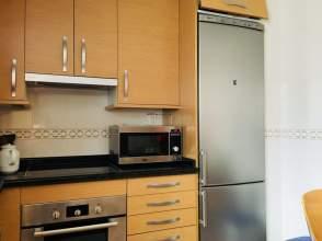 Apartamento en Puente Ladrillo-Toreses