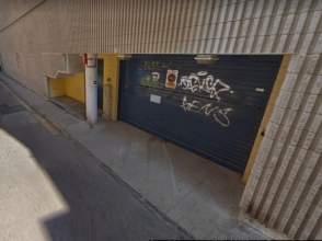 Garaje en calle Vilamar