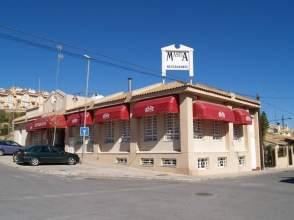 Local comercial en calle Monte San Juan