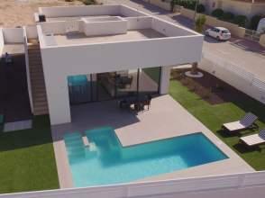 Casa en El Oasis
