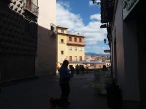Dúplex en Casco Antiguo