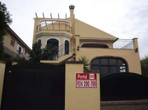 Chalet en Las Vaguadas