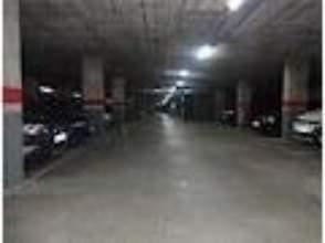 Garaje en Santa Eulalia