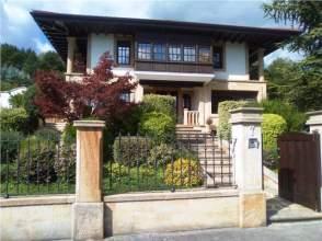 Casa en Zalla