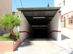 Garaje en calle Av. del Faro, nº 40