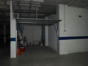 Garaje en Arenales del Sol