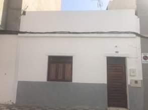 Casa en calle Menceyes