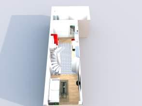 Casas y chalets en sevilla capital for Piscina rochelambert