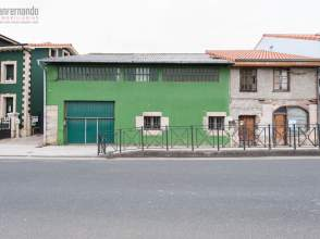 Nave industrial en Peñacastillo-Nueva Montaña