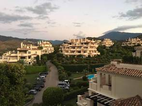 Apartamento en Benahavís
