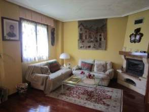 Chalet in calle San Andres