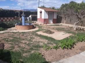 Casa en Extramuros - Fuente Alamo