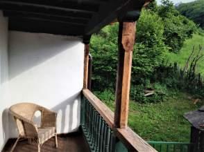 Casa en calle Villagime, nº 53