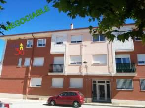 Dúplex en Castellanos de Moriscos