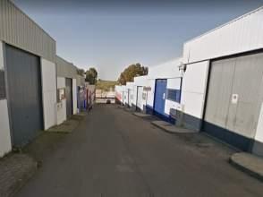 Nave industrial en Lebrija