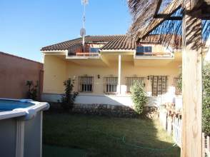 Casa en Fernancaballero