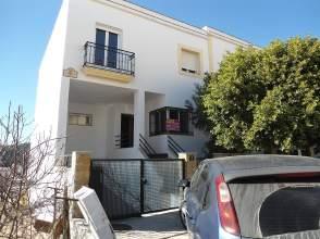 Casa en calle Virgen del Martirio, nº 1