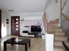 Casa adosada en calle Maestro Romaguera, nº 27