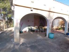 Chalet en calle Llano de Lo de Mora, nº Polígono 7
