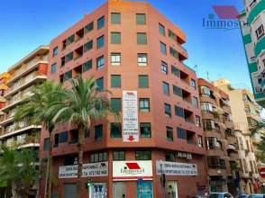 Apartamento en calle Benito Pérez Galdós, nº 13