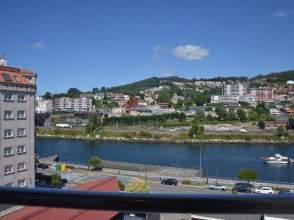 Dúplex en Pontevedra