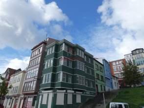 Edificio en Puerto