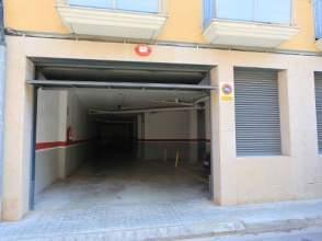 Garaje en calle Pla