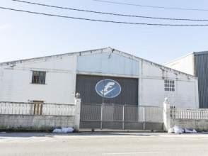 Nave industrial en calle Bronce S/N, Parcela G7