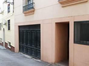 Garaje en calle Silera