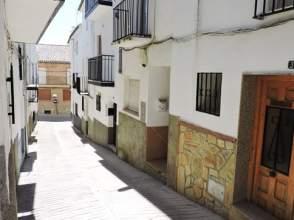 Chalet en calle Madrigal -