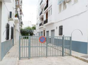 Piso en calle Carretera La Virgen -