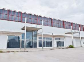 Nave industrial en calle Carretera Porto Cristo A Son Servera Km.5 S/N
