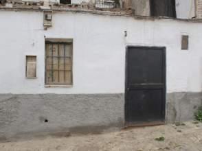 Terreno en calle Parra de San Cecilio -, nº 11
