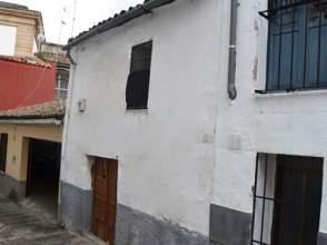 Chalet en calle Santo Domingo El Viejo