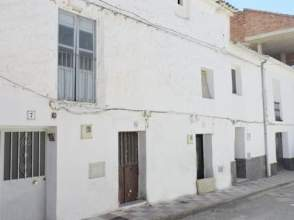 Chalet en calle Pintor Juan Jorquera -