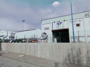 Nave industrial en calle La Habana, nº 3