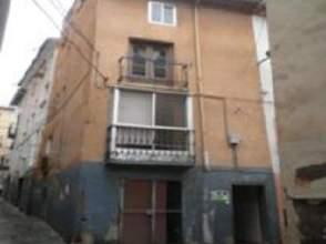 Chalet en calle Conde Autol