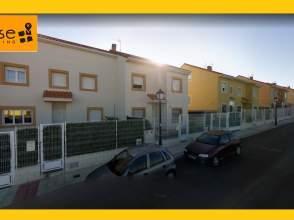 Chalet en calle Béjar