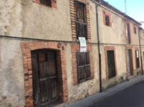 Terreno en calle Falange Española, nº 5