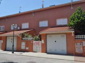 Chalet en calle Cuesta del Rey