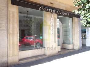 Local comercial en calle Menendez Pelayo